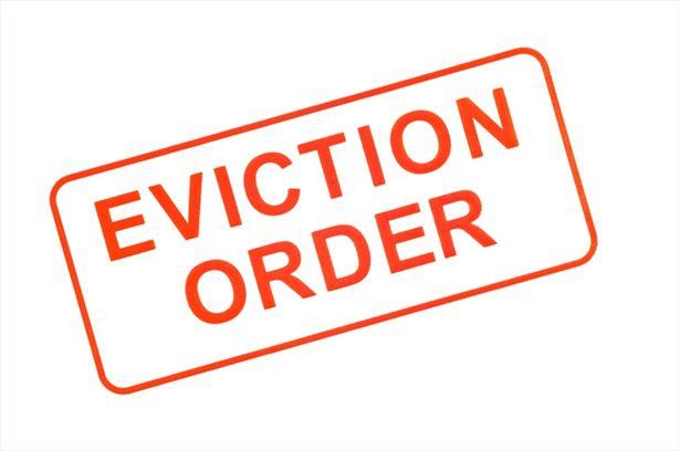 eviction