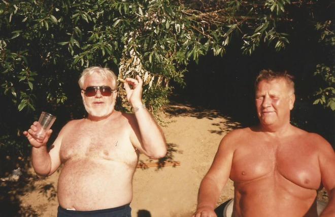 DAD & PHIL RIVER 001